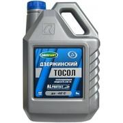 Тосол Дзержинский ОЖ-40 (TM OILRIGHT),  20 кг канистра