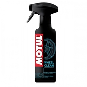 Средство для очистки колес Motul E3 Wheel Clean 0, 4L
